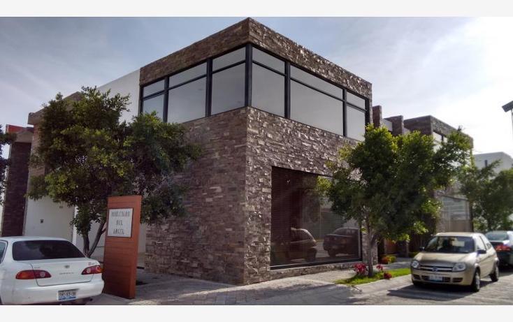 Foto de casa en venta en  , ciudad judicial, san andrés cholula, puebla, 1031193 No. 01