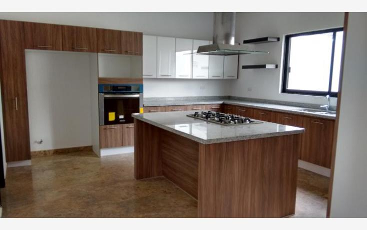 Foto de casa en venta en  , ciudad judicial, san andrés cholula, puebla, 1031193 No. 04