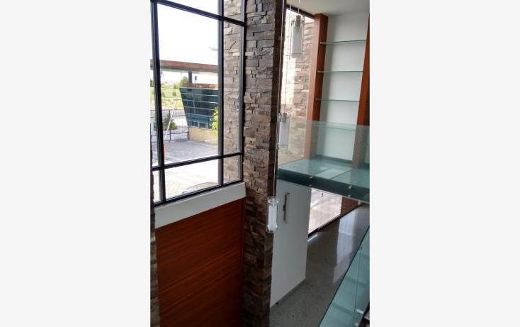 Foto de casa en venta en  , ciudad judicial, san andrés cholula, puebla, 1031193 No. 23