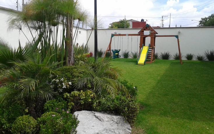 Foto de casa en venta en  , ciudad judicial, san andrés cholula, puebla, 1120057 No. 14