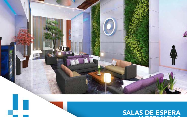 Foto de oficina en venta en  , ciudad judicial, san andrés cholula, puebla, 1129541 No. 03