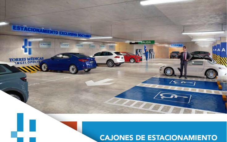 Foto de oficina en venta en  , ciudad judicial, san andrés cholula, puebla, 1129541 No. 06