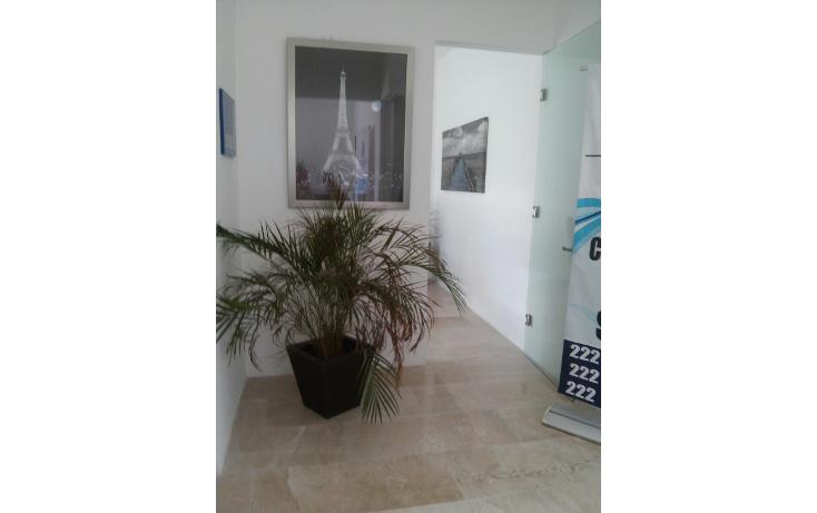 Foto de oficina en venta en  , ciudad judicial, san andr?s cholula, puebla, 1452863 No. 05