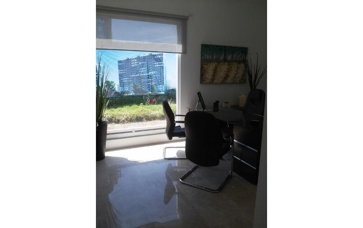 Foto de oficina en venta en  , ciudad judicial, san andr?s cholula, puebla, 1452863 No. 15