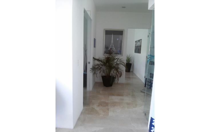 Foto de oficina en venta en  , ciudad judicial, san andr?s cholula, puebla, 1452863 No. 20