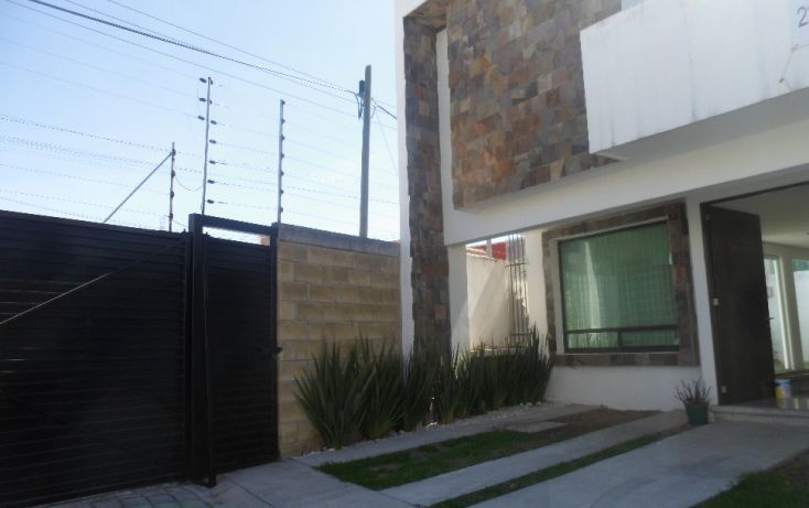 Foto de casa en renta en, ciudad judicial, san andrés cholula, puebla, 1474863 no 01