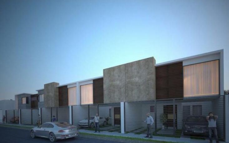 Foto de casa en venta en, ciudad judicial, san andrés cholula, puebla, 1806080 no 01