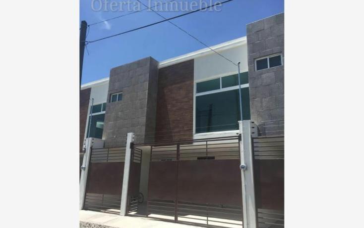 Foto de casa en venta en  , ciudad judicial, san andr?s cholula, puebla, 1806080 No. 01
