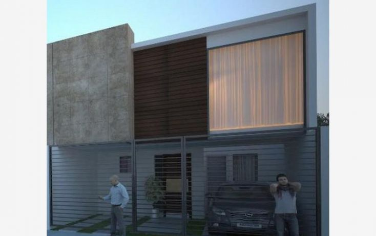 Foto de casa en venta en, ciudad judicial, san andrés cholula, puebla, 1806080 no 02