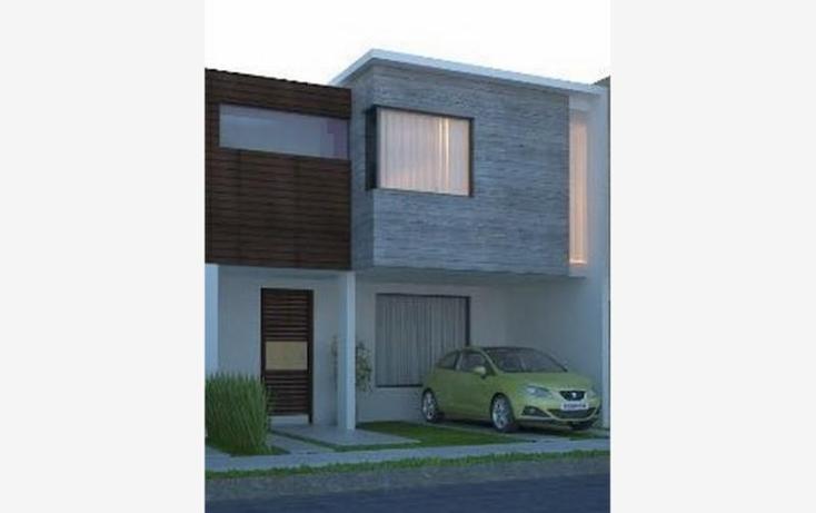 Foto de casa en venta en  , ciudad judicial, san andr?s cholula, puebla, 1806080 No. 05