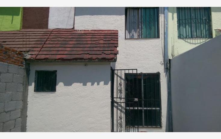 Foto de casa en venta en  , ciudad judicial, san andr?s cholula, puebla, 1844984 No. 01