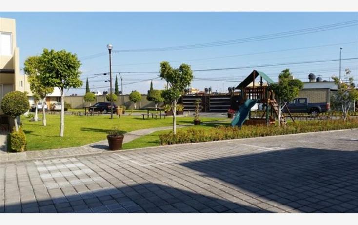 Foto de casa en venta en  , ciudad judicial, san andr?s cholula, puebla, 2023490 No. 01