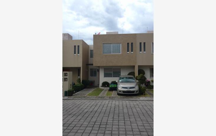 Foto de casa en venta en  , ciudad judicial, san andr?s cholula, puebla, 2023490 No. 04