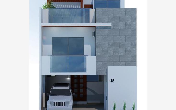 Foto de casa en venta en  , ciudad judicial, san andrés cholula, puebla, 906349 No. 02