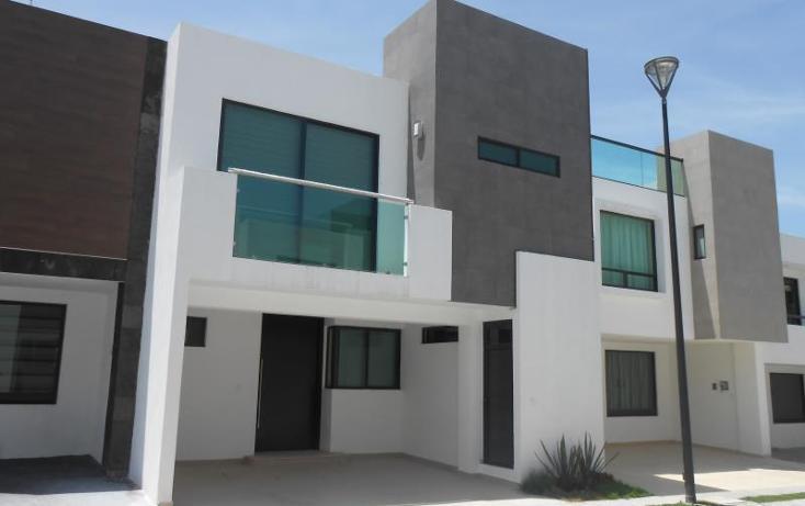 Foto de casa en venta en  , ciudad judicial, san andrés cholula, puebla, 906371 No. 02