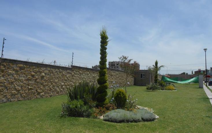 Foto de casa en venta en  , ciudad judicial, san andrés cholula, puebla, 906371 No. 09