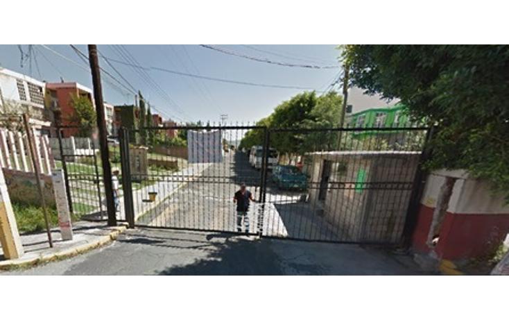 Foto de casa en venta en  , ciudad labor, tultitlán, méxico, 932335 No. 02