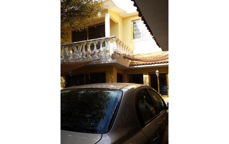 Foto de casa en venta en  , ciudad lago, nezahualcóyotl, méxico, 1643992 No. 02