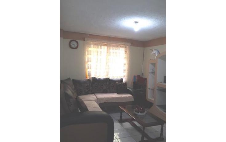 Foto de casa en venta en  , ciudad lago, nezahualcóyotl, méxico, 1643992 No. 04