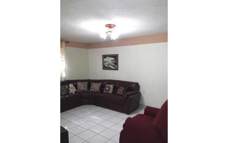 Foto de casa en venta en  , ciudad lago, nezahualcóyotl, méxico, 1643992 No. 05