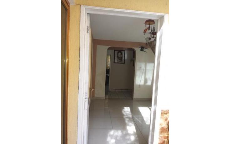 Foto de casa en venta en  , ciudad lago, nezahualcóyotl, méxico, 1643992 No. 06