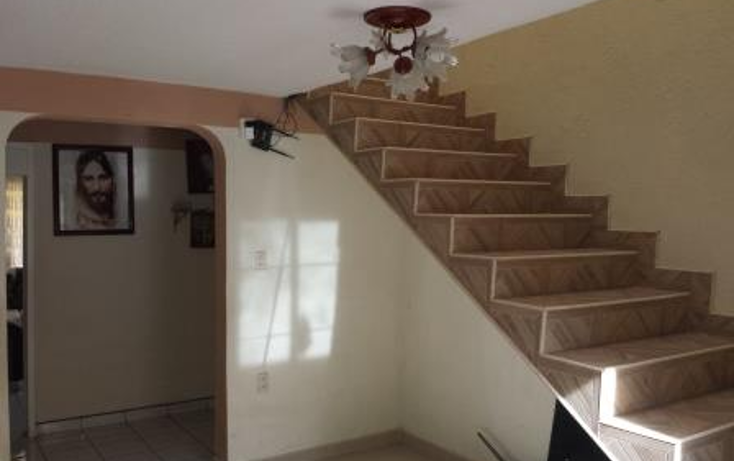 Foto de casa en venta en  , ciudad lago, nezahualcóyotl, méxico, 1643992 No. 08