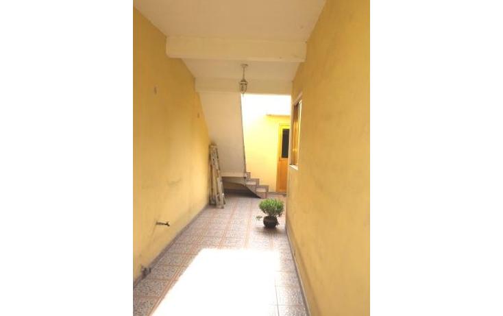 Foto de casa en venta en  , ciudad lago, nezahualcóyotl, méxico, 1643992 No. 11