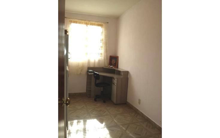Foto de casa en venta en  , ciudad lago, nezahualcóyotl, méxico, 1643992 No. 12