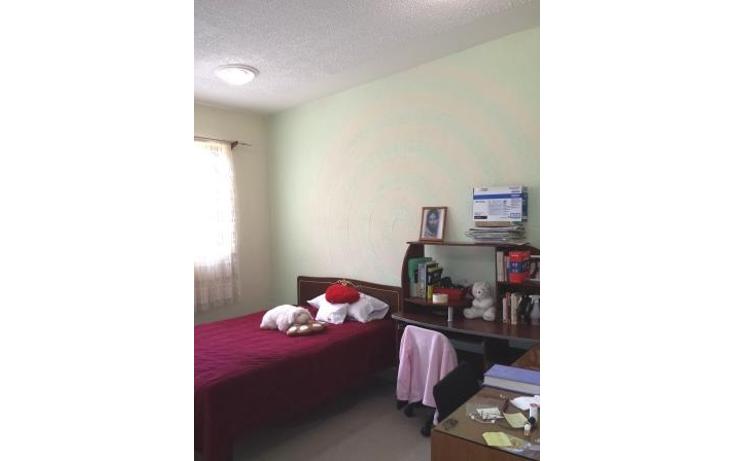 Foto de casa en venta en  , ciudad lago, nezahualcóyotl, méxico, 1643992 No. 13
