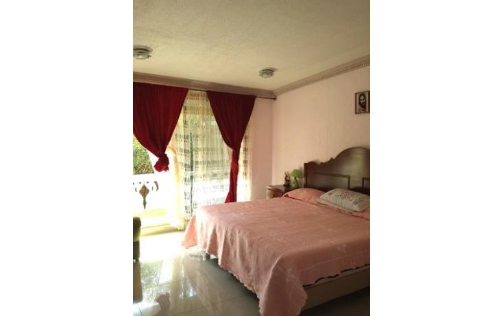 Foto de casa en venta en  , ciudad lago, nezahualcóyotl, méxico, 1643992 No. 17