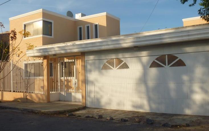 Foto de casa en venta en  , ciudad lerdo centro, lerdo, durango, 1613742 No. 01