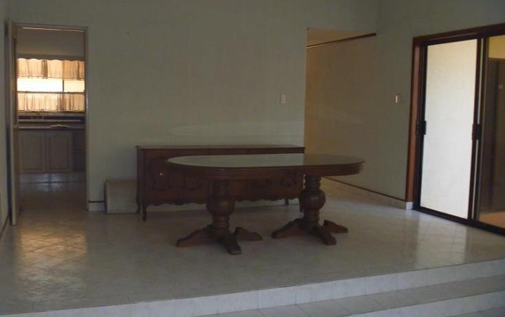 Foto de casa en venta en  , ciudad lerdo centro, lerdo, durango, 1613742 No. 08