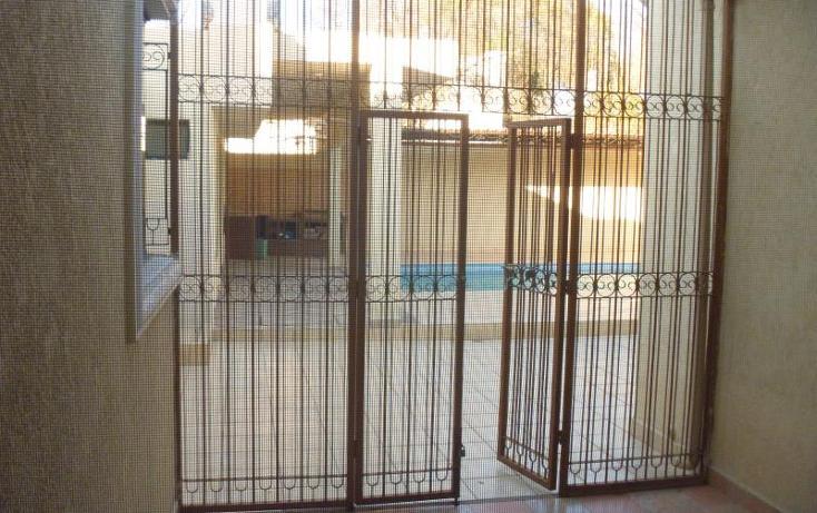Foto de casa en venta en  , ciudad lerdo centro, lerdo, durango, 1613742 No. 16