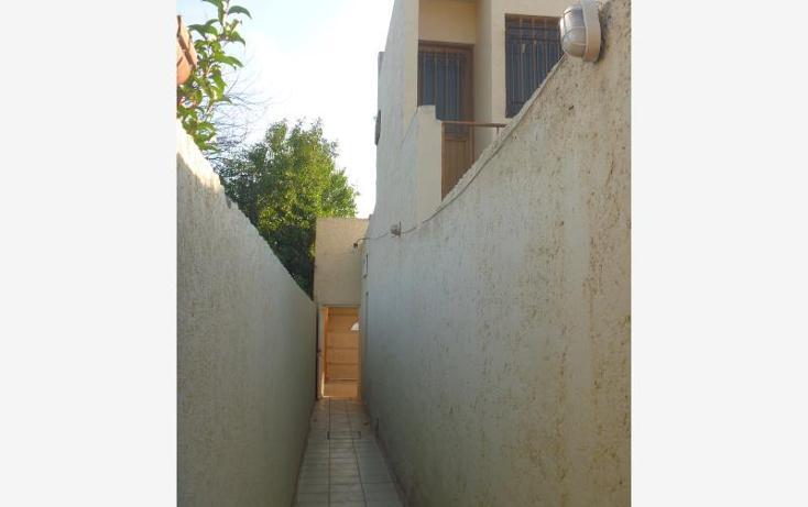 Foto de casa en venta en  , ciudad lerdo centro, lerdo, durango, 1613742 No. 19