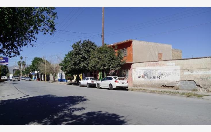 Foto de terreno comercial en venta en  , ciudad lerdo centro, lerdo, durango, 1669796 No. 02