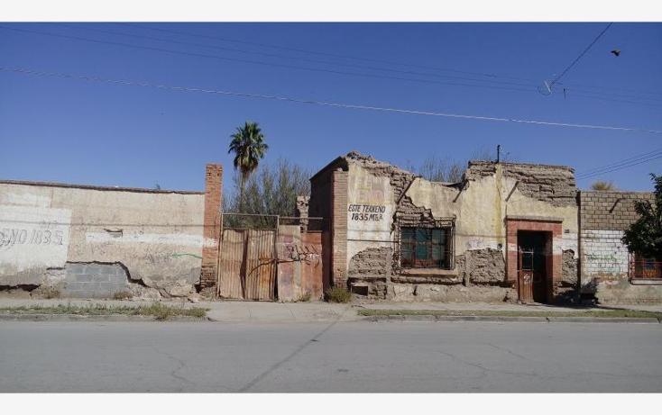 Foto de terreno comercial en venta en  , ciudad lerdo centro, lerdo, durango, 1669796 No. 04