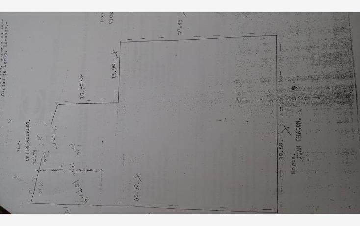 Foto de terreno comercial en venta en  , ciudad lerdo centro, lerdo, durango, 1669796 No. 05