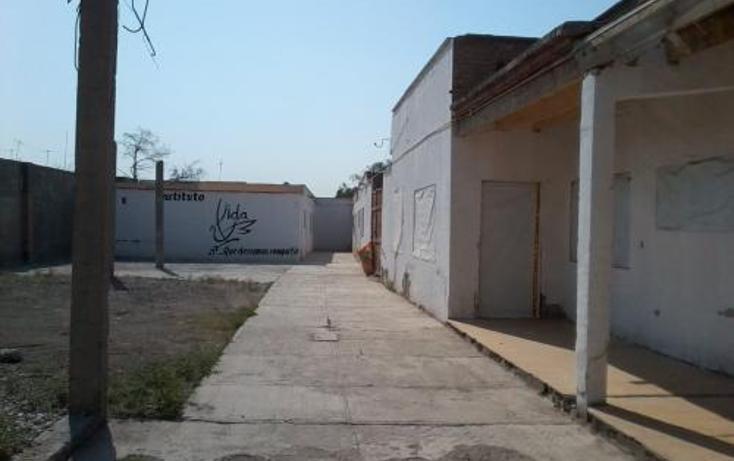 Foto de terreno habitacional en venta en  , ciudad lerdo centro, lerdo, durango, 400889 No. 02