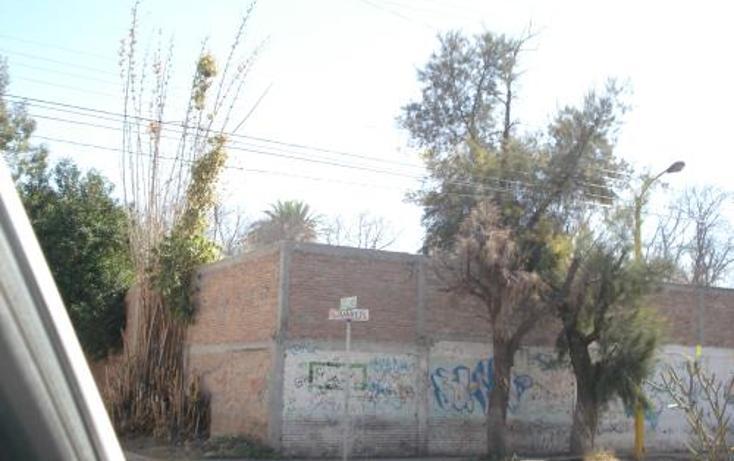 Foto de terreno habitacional en renta en  , ciudad lerdo centro, lerdo, durango, 400984 No. 02