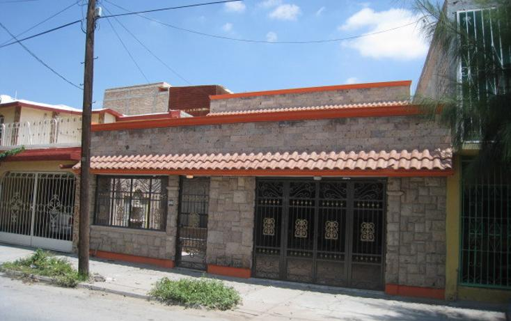 Foto de casa en venta en  , ciudad lerdo centro, lerdo, durango, 579148 No. 01