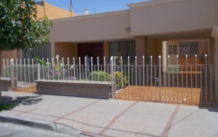 Foto de casa en venta en  , ciudad lerdo centro, lerdo, durango, 981959 No. 01