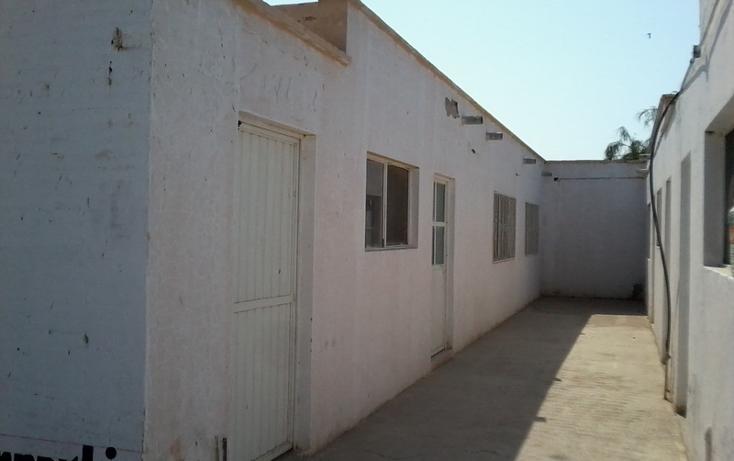 Foto de terreno habitacional en venta en  , ciudad lerdo centro, lerdo, durango, 982083 No. 04