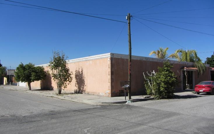 Foto de casa en venta en  , ciudad lerdo centro, lerdo, durango, 982493 No. 01
