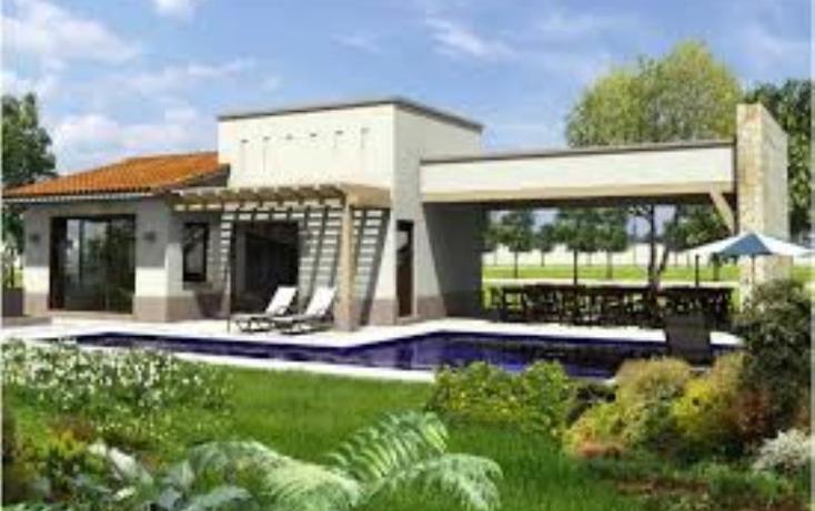 Foto de terreno comercial en venta en ciudad maderas 00, ciudad del sol, querétaro, querétaro, 765679 No. 01