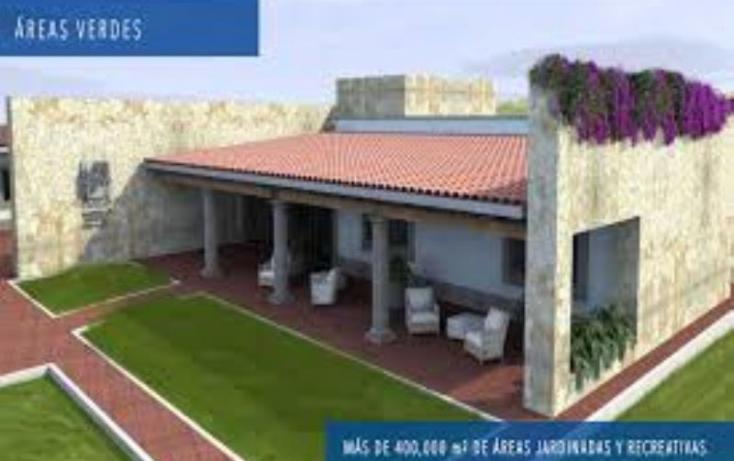 Foto de terreno comercial en venta en ciudad maderas, centro, el marqués, querétaro, 765679 no 02