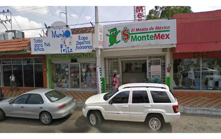 Foto de local en renta en  , ciudad madero centro, ciudad madero, tamaulipas, 1174785 No. 01