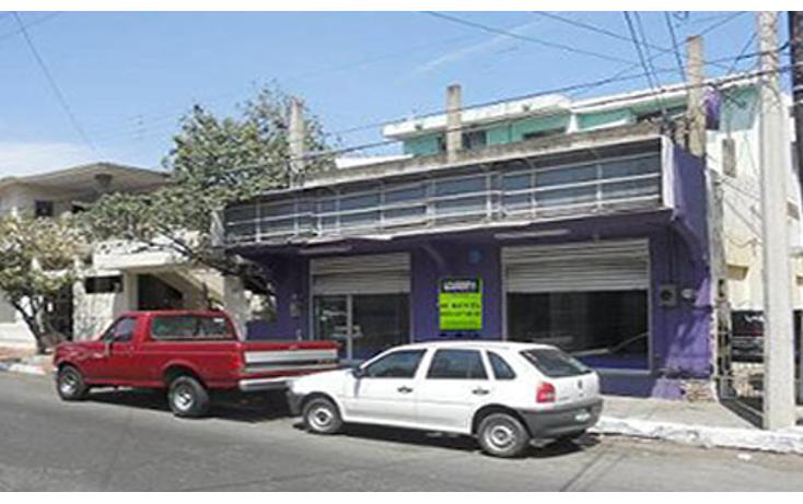 Foto de local en renta en  , ciudad madero centro, ciudad madero, tamaulipas, 1254615 No. 01