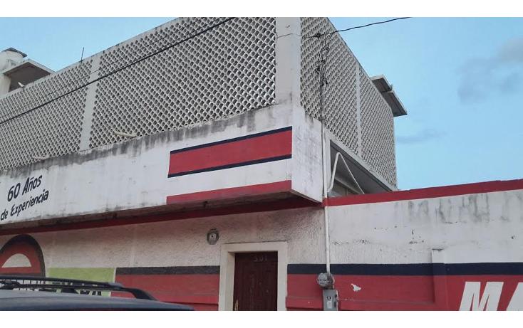 Foto de oficina en renta en  , ciudad madero centro, ciudad madero, tamaulipas, 1440361 No. 01