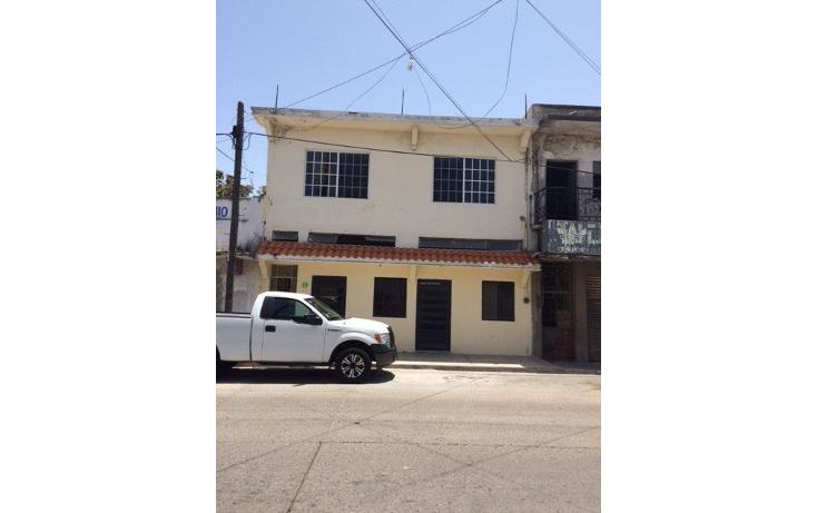 Foto de departamento en renta en  , ciudad madero centro, ciudad madero, tamaulipas, 1440395 No. 01
