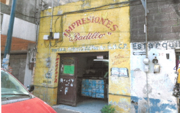 Foto de local en venta en  , ciudad madero centro, ciudad madero, tamaulipas, 1631714 No. 01